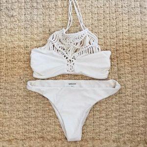 Mikoh bikini bundle xs/s